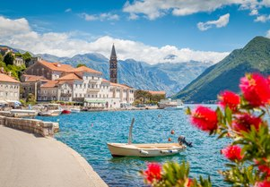 Insider's guide to Montenegro: the emerald gem of the Adriatic