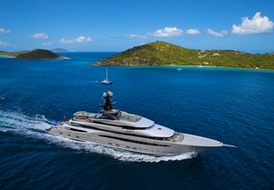 Why the Virgin Islands are perfect for private yacht charters