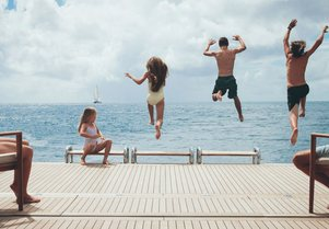 Late-Summer Escapes: The best charter yachts and the top destinations to book a superyacht charter in now