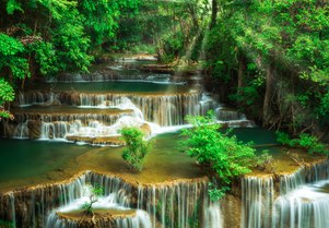 The Unrivalled Beauty of Thailand's National Parks