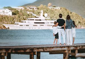 Coronavirus and Yacht Charter: Destinations worth waiting for