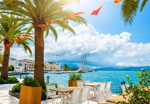 All you need to know about visiting Porto Montenegro
