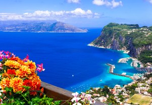 6 of the Best Italian Destinations to Visit by Superyacht