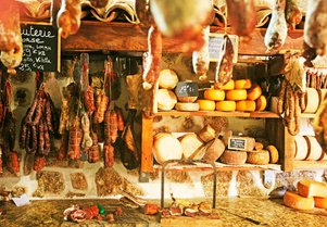 9 delicacies you need to try during a Corsica superyacht charter