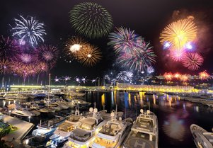 The must-do events on a South of France yacht charter this summer