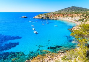 An insider's guide to Ibiza yacht charters