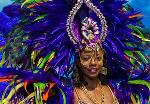 Why the Junkanoo Carnival is a Must-See in Bahamas