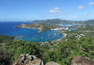 5 Unique Things to Do on a Luxury Charter Vacation in Antigua