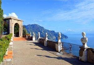 5 reasons to visit Ravello while exploring the Amalfi Coast