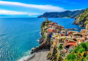 Where should I go on an Italy yacht charter?