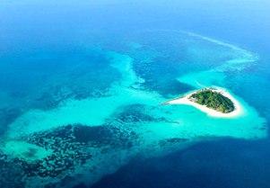 Thanda Island - The Award-Winning Private Island