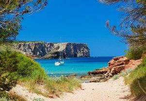 5 of the Best Balearic Beaches