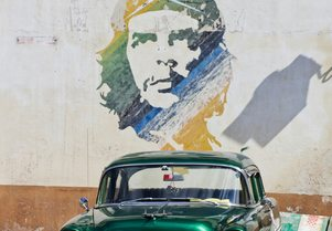 What Makes Cuban Car Culture So Exceptional