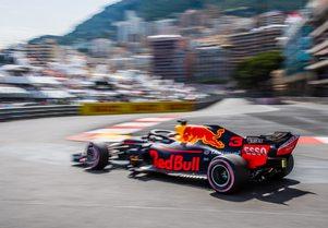 How to do the F1 Monaco Grand Prix like a VIP
