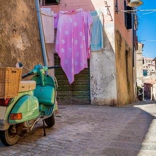 Italian Riviera photo 9