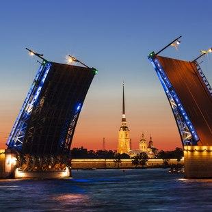 St Petersburg photo 2