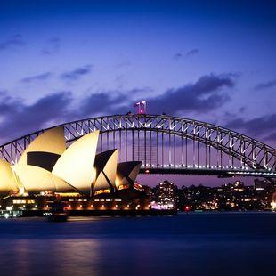 Sydney photo 6