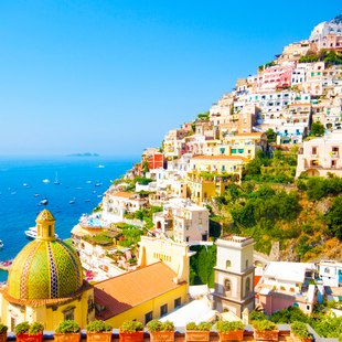 Amalfi Coast photo 21