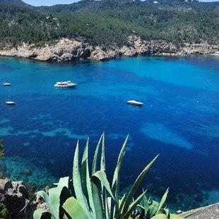 Adventure ashore and on board in Ibiza