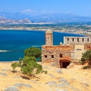 Peloponnesus photo 24