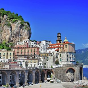 Amalfi Coast photo 13