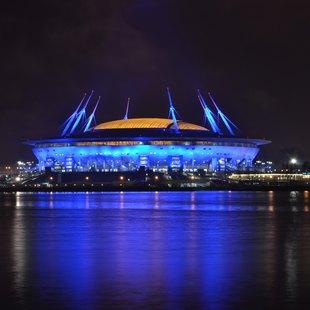 St Petersburg photo 31