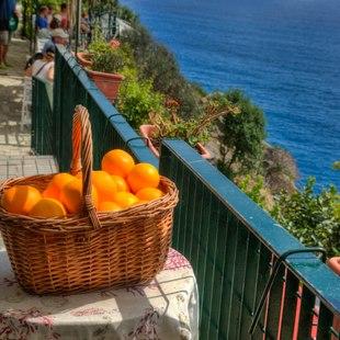 Italian Riviera photo 40