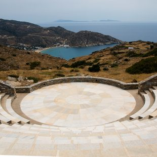 Cyclades Islands photo 37
