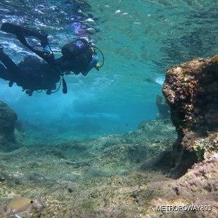 Have an Underwater Adventure in Malta