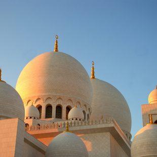 Abu Dhabi photo 9