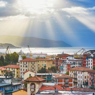 La Spezia photo 2