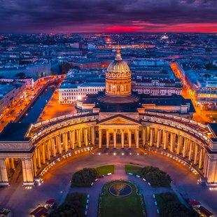 St Petersburg photo 32