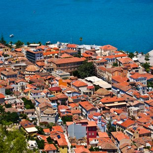 Peloponnesus photo 27