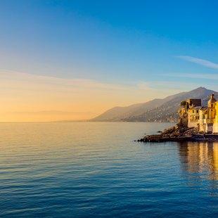 Italian Riviera photo 23