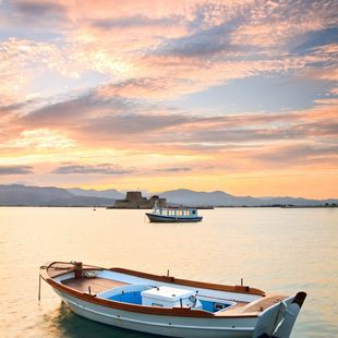 Peloponnesus photo 40