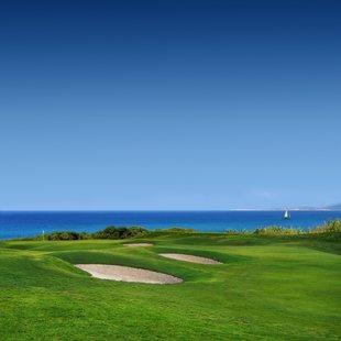 Costa Navarino Golf Course, Messinia