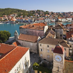 Travel to One of Croatia's Oldest Cities
