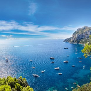 Amalfi Coast photo 6