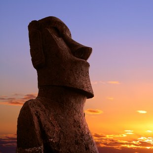 Easter Island photo 4