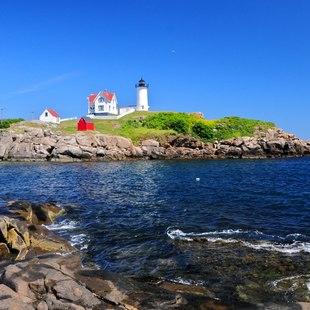 New England photo 6