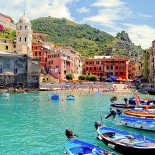 West Mediterranean photo 22