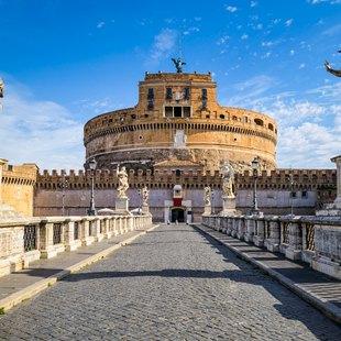 Rome photo 9