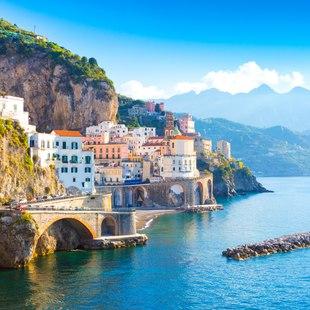 Amalfi Coast photo 2