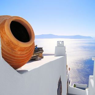 Cyclades Islands photo 29