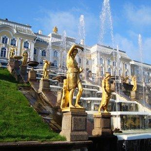 St Petersburg photo 10