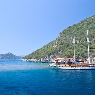 Gocek Bay photo 6