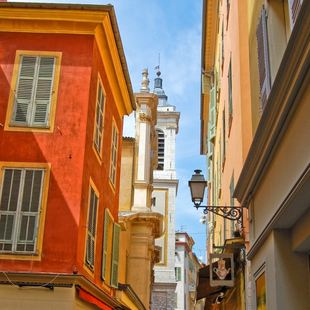French Riviera photo 15