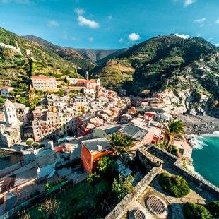 Italian Riviera photo 27