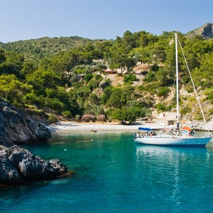 East Mediterranean photo 13