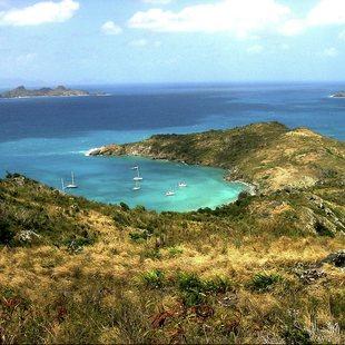 Enjoy Incredible Vantage Points of the Leeward Islands